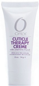 ORLY Cuticle Therapy Creme, 15 мл.- Крем для кутикулы