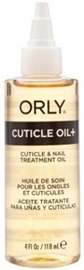 ORLY Cuticle Oil+,  120мл.- Масло для кутикулы