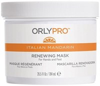 ORLY Renewing  Mask for Hands & Feet, 784 мл.- Маска для рук и ног