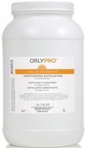 ORLY Moisturizing Exfoliator for Hands & Feet, 3780мл.- Скраб увлажняющий для рук и ног