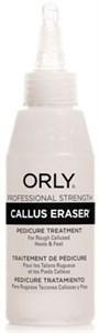 ORLY Callus Eraser, 488 мл.- Гель для размягчения мозолей
