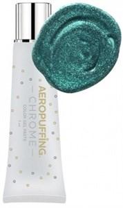 AEROPUFFING Crome Gel, 7 мл. - гель паста для Аэропуффинга, изумрудный (ST015)