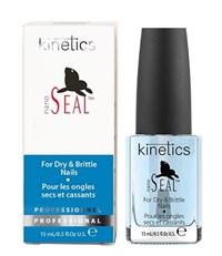 Kinetics Nano Seal Nail Treatment, 15 мл. - Ежедневная терапия для сухих и ломких ногтей