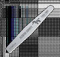 Kinetics Nail Files Zеbra Ziggy, 120/180 грит - пилка Кинетикс для искусственных и натуральных ногтей профессиональная