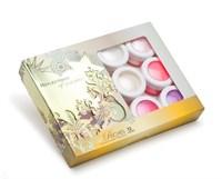 "HARMONY Acrylic Colored Powder Riches - коллекция цветных акрилов ""Сокровища"""
