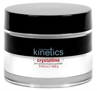 Kinetics Pro Performance Powder Cristalline, 168г. - прозрачная акриловая пудра Кинетикс