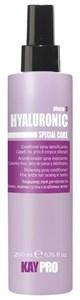 KAYPRO Hyaluronic Spray Conditioner, 200 мл. - Спрей-кондиционер с гиалуроновой кислотой