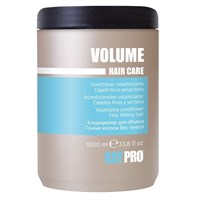 KAYPRO Volume Conditioner, 1000 мл. - Кондиционер для придания объема волосам