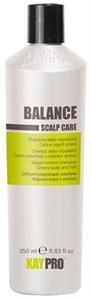 KAYPRO BALANCE Shampoo, 350 мл. - Шампунь себорегулирующий для жирных волос