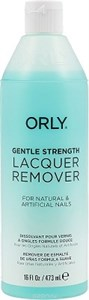 ORLY Nail Lacquer Remover, 480мл.- Жидкость для снятия лака