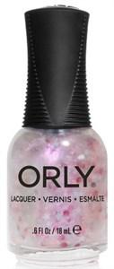 "Orly Anything Goes, 18 мл.-  лак для ногтей Orly ""Всё идет"""