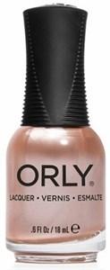 """Orly Moon Dust, 18 мл. - лак для ногтей Orly """"Лунная пыль"""""""