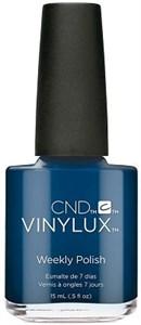 CND VINYLUX #257 Winter Nights,15 мл.- лак для ногтей Винилюкс №257