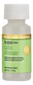 Be Natural Callus Eliminator, 30 мл.- Средство для удаления натоптышей