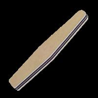 Kinetics Nail Files Chamois Puma Buff - пилка полировщик Кинетикс из замши для натуральных ногтей профессиональная