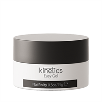 Kinetics Easy Gel Nailfinity, 15 мл. - камуфлирующий гель для наращивания ногтей Кинетикс