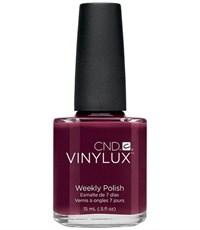 CND VINYLUX #106 Bloodline,15 мл.- лак для ногтей