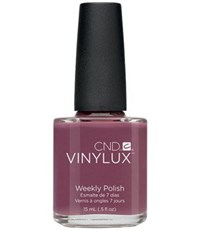 CND VINYLUX #129 Married to the Mauve,15 мл.- лак для ногтей