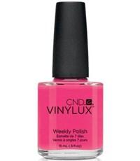 CND VINYLUX #134 Pink Bikini,15 мл.- лак для ногтей