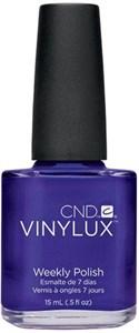 CND VINYLUX #138 Purple Purple,15 мл.- лак для ногтей Винилюкс №138
