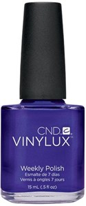 CND VINYLUX #138 Purple Purple,15 мл.- лак для ногтей