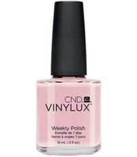 CND VINYLUX #142 Romantique,15 мл.- лак для ногтей Винилюкс №142