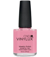 CND VINYLUX #150 Strawberry Smoothie,15 мл.- лак для ногтей