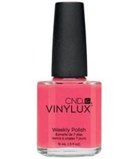 CND VINYLUX #154 Tropix,15 мл.- лак для ногтей