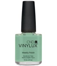 CND VINYLUX #166 Mint Convertible,15 мл.- лак для ногтей