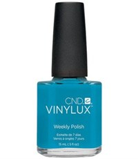 CND VINYLUX #171 Cerulean Sea,15 мл.- лак для ногтей Винилюкс №171