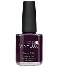 CND VINYLUX #175 Plum Paisley,15 мл.- лак для ногтей Винилюкс №175