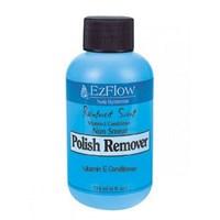 EzFlow Rainforest Scent Polish Remover, 118мл. - жидкость для снятия лака,отдушка лес