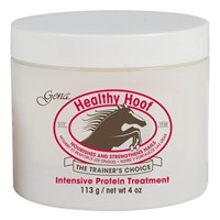 Gena Healthy Hoof, 113 г. - средство для питания кутикулы и ногтей
