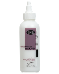 Gena Creamy Cuticle Remover, 118мл.- крем для удаления кутикулы