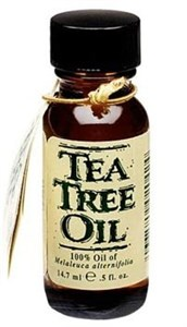 Gena Tea Tree Oil, 14мл. - масло чайного дерева