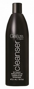 Gelaze Gel Cleanser, 473 мл. - жидкость для снятия липкого слоя