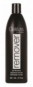 Gelaze Gel Remover, 59 мл. - жидкость для удаления гель лака
