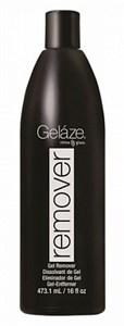 Gelaze Gel Remover, 473 мл. - жидкость для удаления гель лака