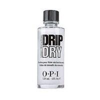 OPI Drip Dry Drops, 120мл. - Капли для сушки лака