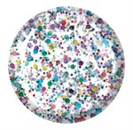 "SuperNail ProGel Confetti Cake, 14 мл. - гелевый лак ""Торт из конфетти"" - фото 20689"