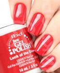 "IBD Just Gel Polish Luck Of The Draw, 14мл - гель лак IBD ""Невероятная удача"" - фото 22012"