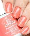 "IBD Just Gel Polish Papaya Princess, 14мл - гель лак IBD ""Принцесса Папайа"" - фото 24534"