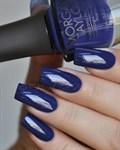 "Morgan Taylor Deja Blue, 15 мл. - лак для ногтей Морган Тейлор ""Дежавю"" - фото 25904"