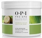 OPI PRO SPA Intensive Callus Smoothing Balm, 758 мл.- Смягчающий бальзам против мозолей - фото 26543