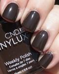 CND VINYLUX #113 Faux Fur,15 мл.- лак для ногтей Винилюкс №113 - фото 4091