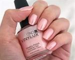 CND VINYLUX #118 Grapefruit Sparkle,15 мл.- лак для ногтей Винилюкс №118 - фото 4110