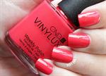 CND VINYLUX #122 Lobster Roll,15 мл.- лак для ногтей Винилюкс №122 - фото 4126