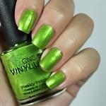 CND VINYLUX #127 Limeade,15 мл.- лак для ногтей Винилюкс №127 - фото 4145