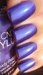 CND VINYLUX #138 Purple Purple,15 мл.- лак для ногтей - фото 4188