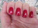 CND VINYLUX #139 Red Baroness,15 мл.- лак для ногтей Винилюкс №139 - фото 4192